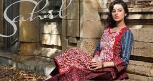 Sahil Suits