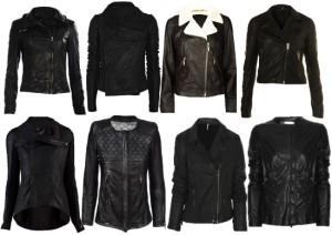 Stylish Leather Jackets
