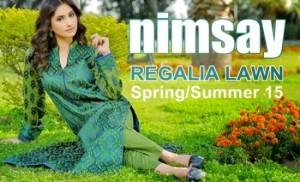 Nimsay Lawn 2015