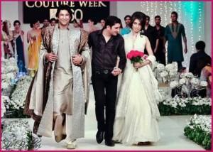 Couple Wedding Dresses