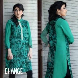 Change Kurti Collection