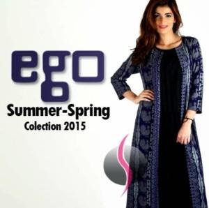 Ego Kurti Collection 2015