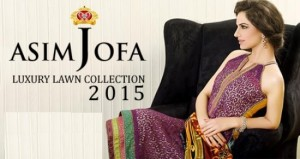 Asim Jofa Collection