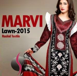 Marvi Lawn Designs