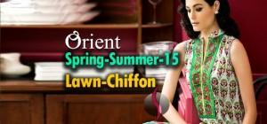 Orient Lawn 2015