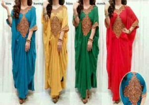 Pakistani Maxi Dresses