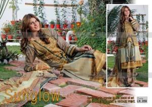 Shamrafs Lawn Collection