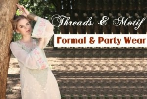 Threads And Motifs Collection 2015