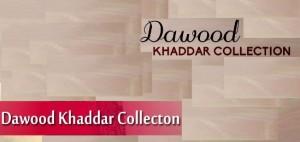Dawood Khaddar Collection 2015